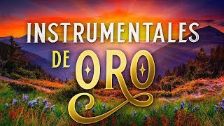Musica Instrumental de Oro Para Escuchar Grandes Hits Instrumentales