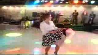 Wedding Dance - Rock'n'Roll!!! Must see