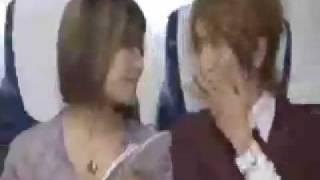 西島隆弘 x 宇野実彩子たかうの (Takauno)