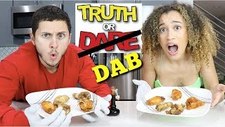Truth or dab videos / InfiniTube