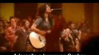 Brooke Fraser - Lord of Lords(Legendado Português)