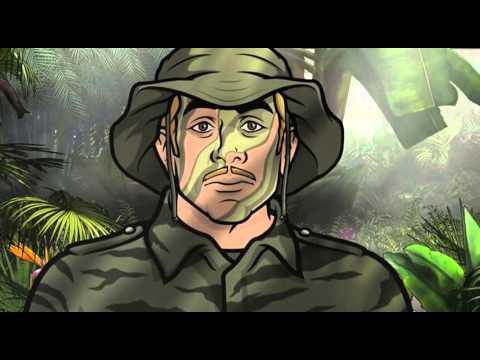 Shinedown Adrenaline - Archer AMV