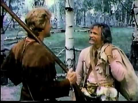 THE DEERSLAYER (1978) - Steve Forrest, Ned Romero