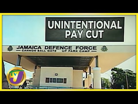 JDF Apologizes for Contract Workers Pay Cut   TVJ News - Sept 30 2021