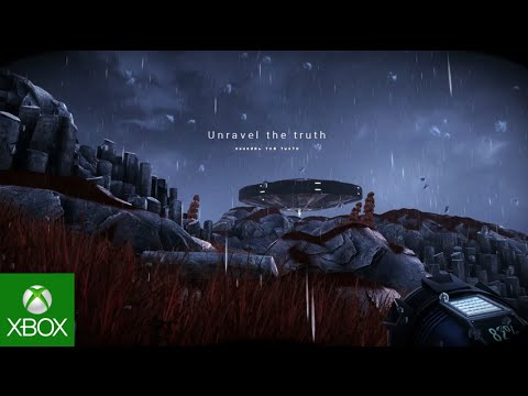 The Solus Project - Available Now via Xbox Game Preview