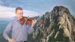 Massenet - Méditation from Thaïs | David Southorn - Violin