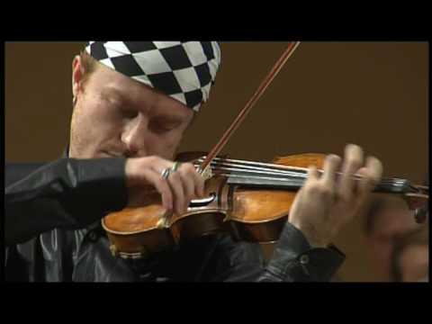 Pavel SPORCL Dvorak Violin Concerto