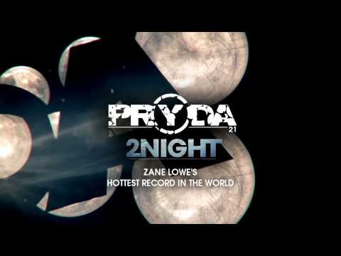 Eric Prydz - 2Night (Zane Lowe's Hottest Record in the World)