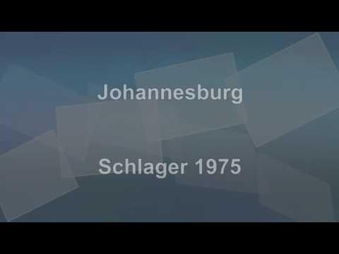 1975 Audio Schlager Johannesburg