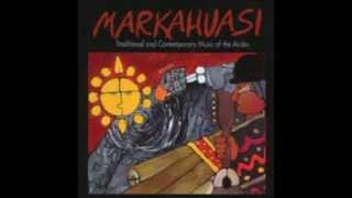 Markahuasi - Estudio Para Charango (Study for Charango)