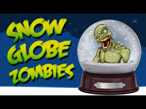 SNOW GLOBE ZOMBIES ★ Call of Duty Zombies Mod