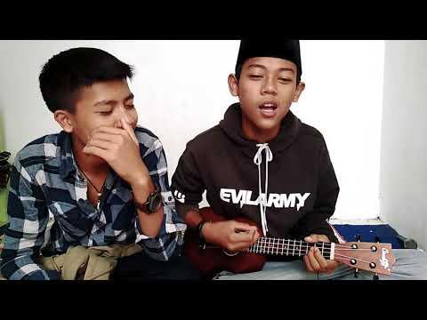 Cinta dalam istikhoroh versi ukulele