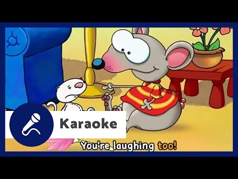 Toopy and Binoo Karaoke : The Laughing Song