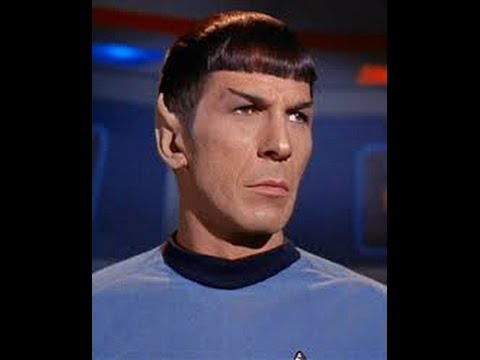 Leonard Nimoy, Spock Of 'Star Trek,' Dies At 83 - Tribute