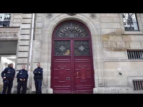 16 'Major' Thug Suspects Caught In Kim Kardashian's Paris Robbery!