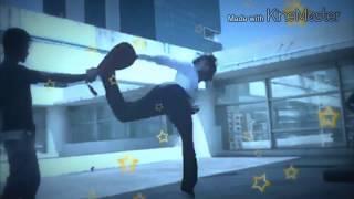RAMBO Tiger Shroff Stunts Practice IN REAL