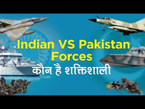 Comparison of the Air Force of India, China and Pakistan