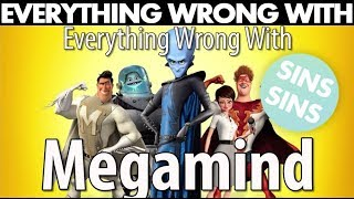 "Everything Wrong With ""Everything Wrong With Megamind In 15 Minutes Or Less"""