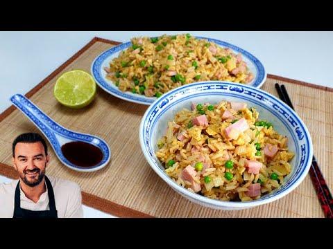 tous-en-cuisine-#55-:-je-teste-l'irrÉsistibles-riz-cantonais-de-cyril-lignac-!