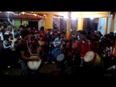 Indian  Music  ( Kurkuri Team)
