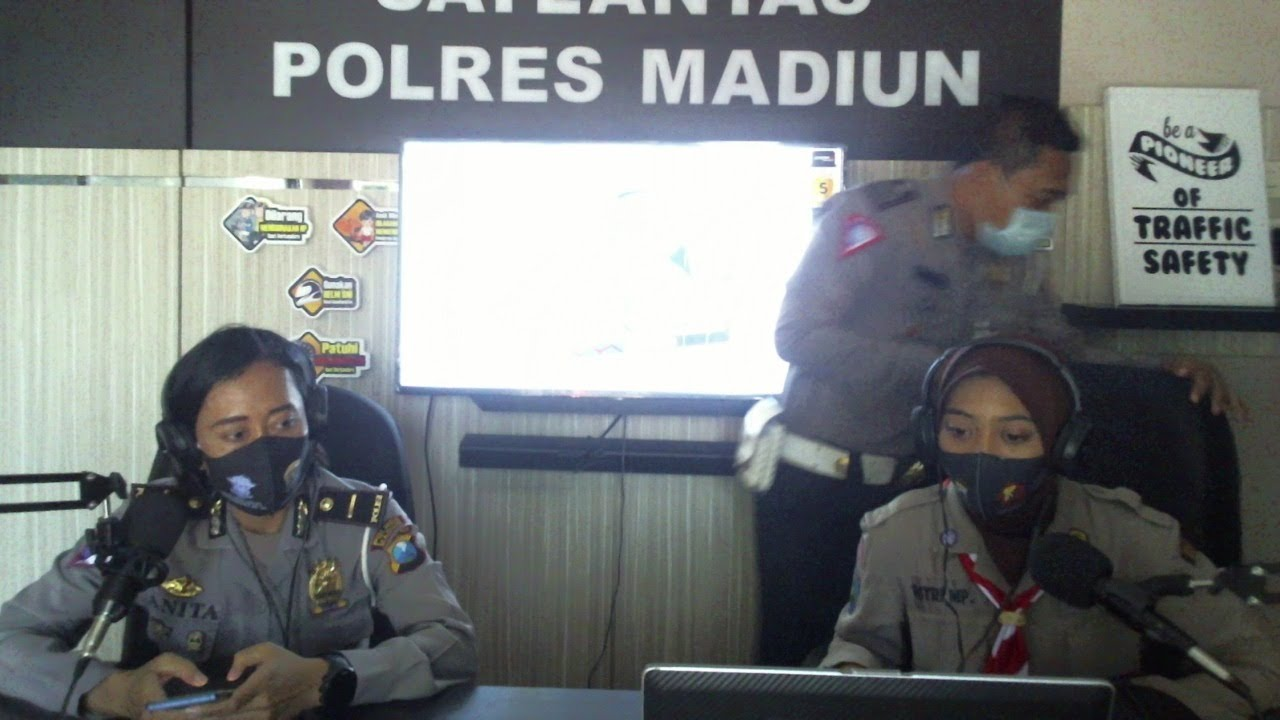 LIVE STREAMING SILAT MADIUN