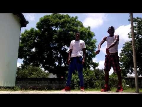 Chaka Skinnyz Chellah and Bwembya Bowa