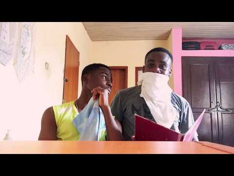 NIGERIAN LIGHT SAVER VERSION OF STARWARS