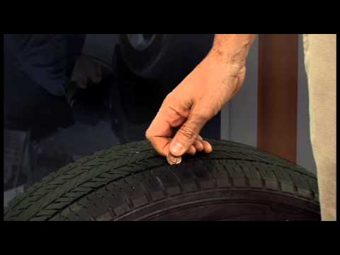 None - 50% of Millenials Don't Know How to Check Tire Tread... Here's How