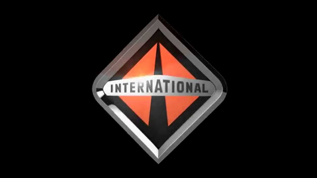 Image Gallery international truck logo