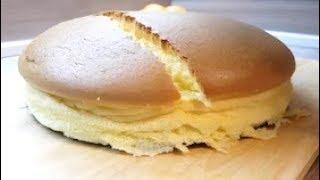 Японский Хлопковый Чизкейк / Japanese Cotton Cheesecake/Soufflé Cheesecake Recipe