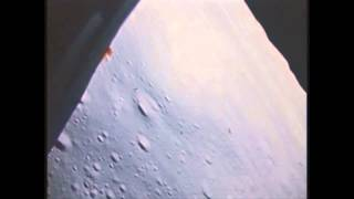 Apollo 16 Landing HD