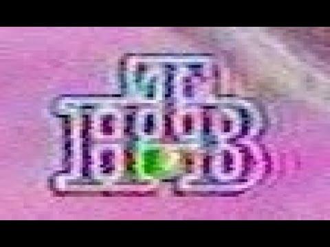 Смена логотипа НТВ во время эфира