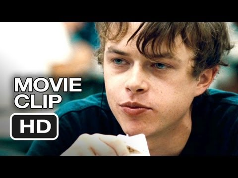 The Place Beyond the Pines Movie   What Do You Do For Fun?  2013  Ryan Gosling Movie HD