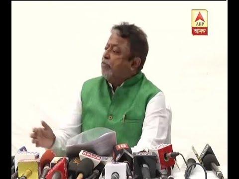 We are Mamata Banerjee's comrades, not servants, Says Mukul Roy