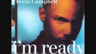 Tevin Campbell| Dont Say Goodny