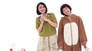 Baby's breath / コハクノアカリのボーカル'fumi' と 女優(みやび)と...