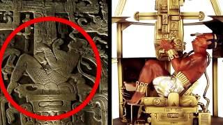 Пришельцы с Планеты Нибиру Создали Первого Человека со Своим ДНК и Были Наставниками Давних Шумеров!