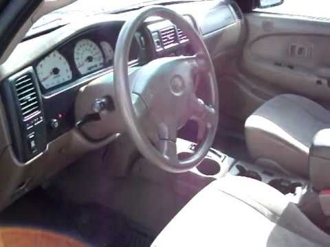 2004 toyota tacoma interior youtube - 1997 toyota tacoma interior parts ...