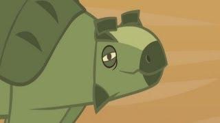 I'm A Dinosaur - Pinacosaurus