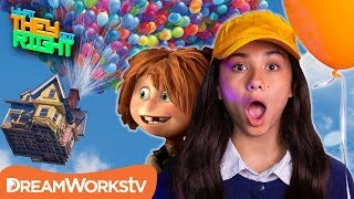 The Real 'Elie' from Up! | WHAT THEY GOT RIGHT
