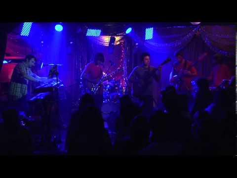 Dream Feat: Joe Day from Old Shoe- EGI. Ethreal Groove Inc.