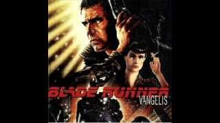 Blade Runner Blues (The New American Orchestra)