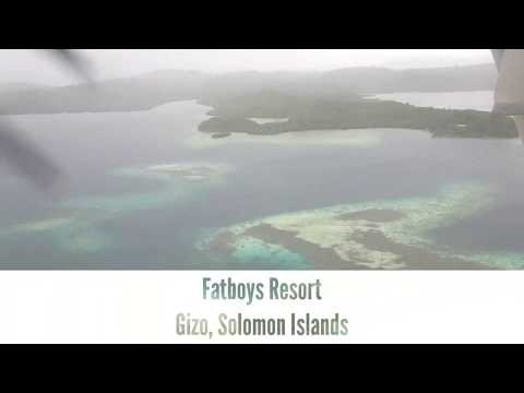 Fatboys Resort - Gizo, Solomon Islands