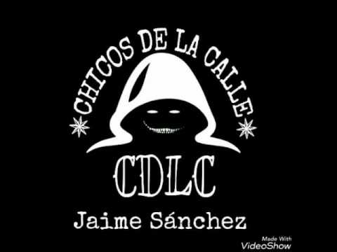 JAIME SÁNCHEZ - PERICO