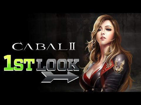 Cabal II – First Look