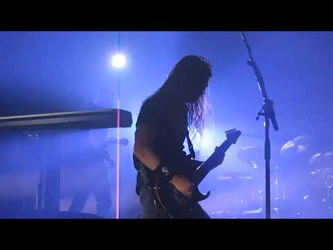 Epica - The Holographic Principle *Live* @ Essigfabrik, Cologne, 14.11.2017