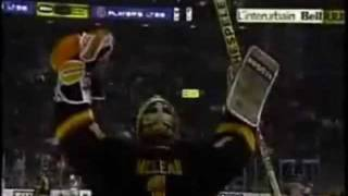Top 5 Vancouver Canucks Goalies of All Time