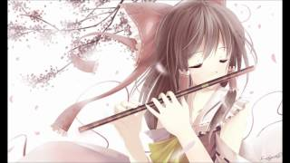 Nightcore - Flute (15 Mins Version)