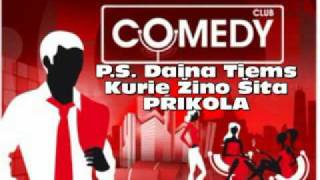 Comedy Club - Kazantipa Remix [Infekcija Edit]