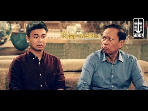 NIDJI - Bila Bersamamu (OST. THE GUYS) | Lyric Video